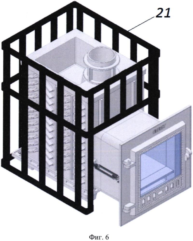 Банная печь и способ нагрева банной печи