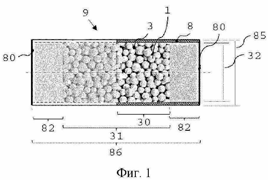 Генерирующее аэрозоль изделие, генерирующая аэрозоль пеллета, способ образования генерирующих аэрозоль пеллет и генерирующая аэрозоль система, содержащая генерирующие аэрозоль пеллеты