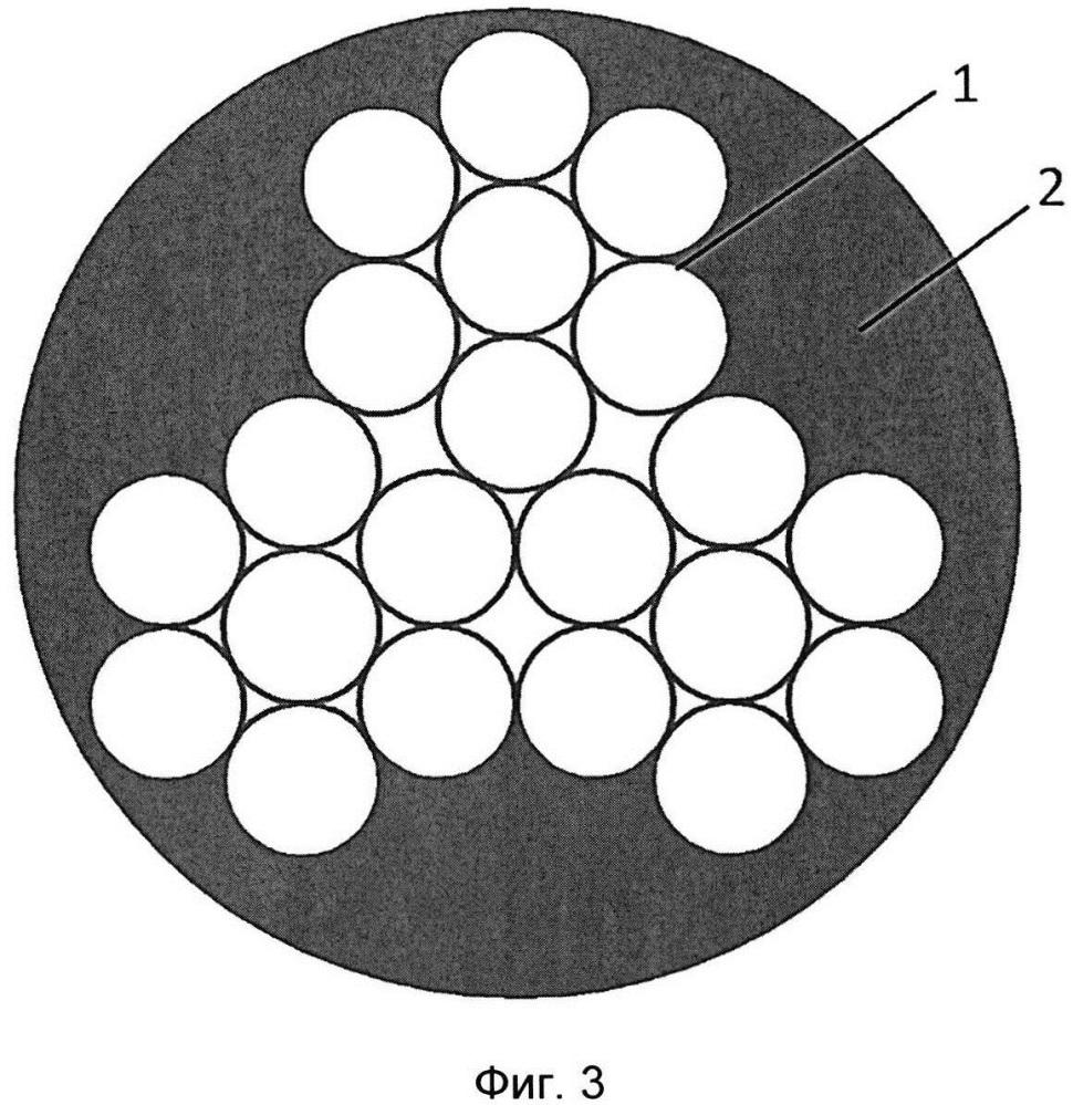 Канат стальной в полимерной оболочке со светоотражающими наполнителями (варианты)