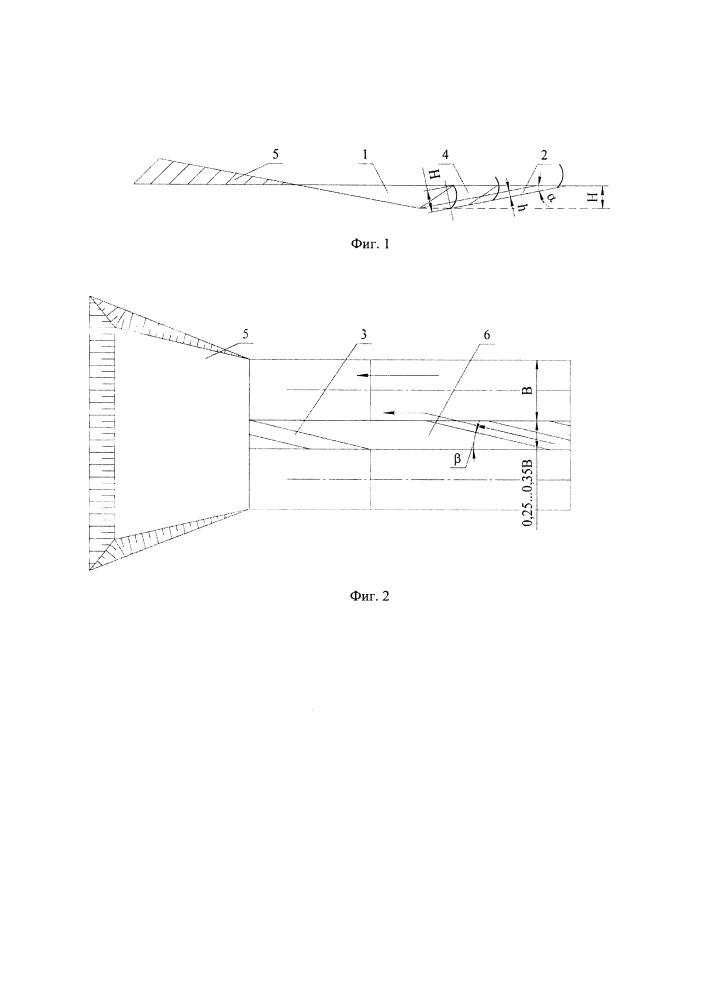 Способ разработки горных пород и грунтов бульдозером параллельными траншеями