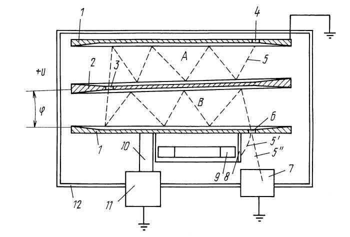Магнитный сепаратор схема подключения