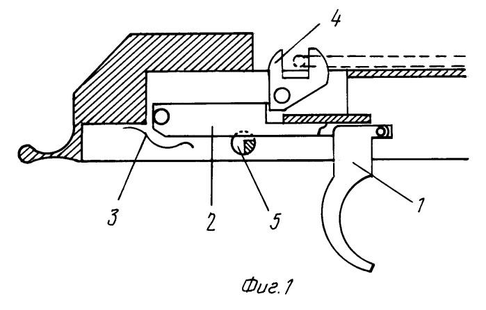 Чертежи арбалета пистолетного типа своими руками 10