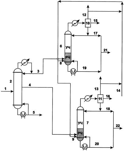 Способ получения высокооктановой добавки бензина