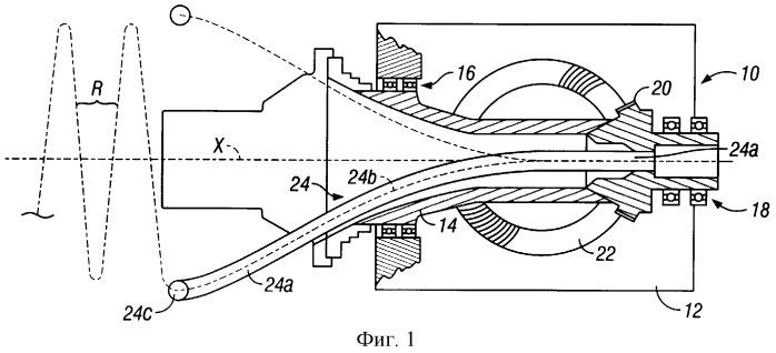 Подшипниковый узел и способ уменьшения зазоров между конструктивными элементами подшипникового узла