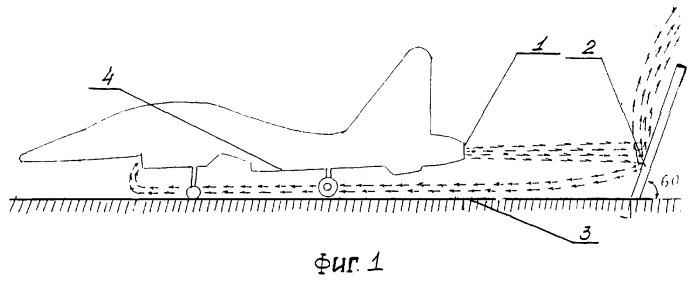 Способ подготовки самолета к взлету со стартовой позиции авианесущего корабля
