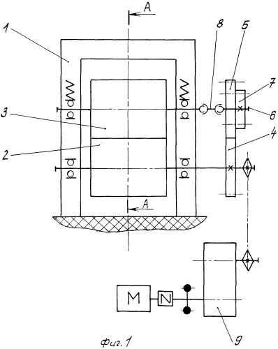 Валковая дробилка для мела роторные дробилки др в Липецк