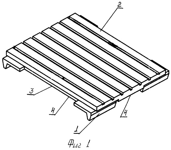 Прокладка-амортизатор упругая многослойная комбинированная