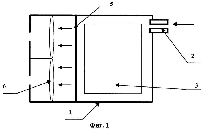 Устройство для измерения ионного состава газообразной среды