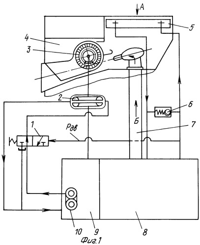 Система охлаждения двигателя транспортного средства