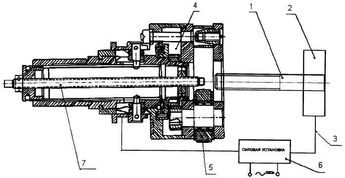 Способ поверхностной электроконтактной закалки деталей