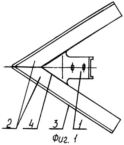 Способ изготовления лапы культиватора