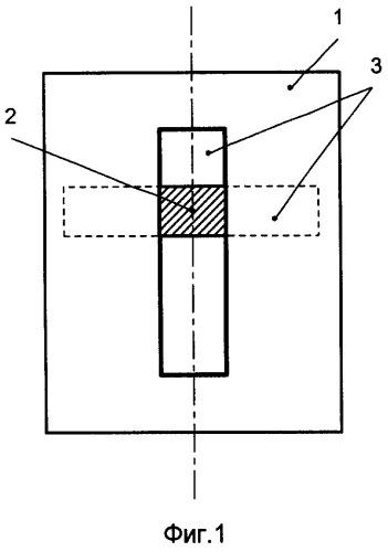 Пьезоэлектрический датчик и способ его изготовления