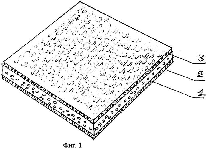 Огнезащитный вспучивающийся материал для защиты металлических и неметаллических изделий