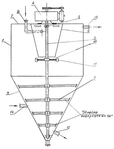 Гидросепаратор