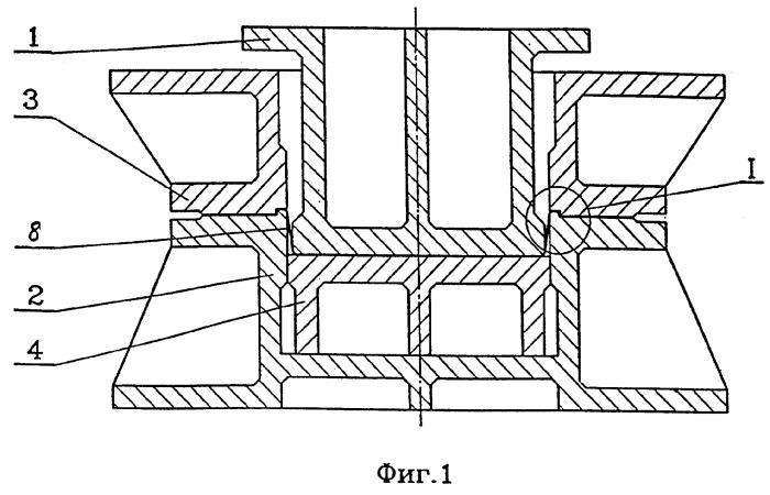 Способ вытяжки кузовных деталей сложной формы