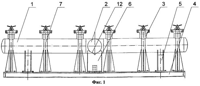 газа аппарата воздушного