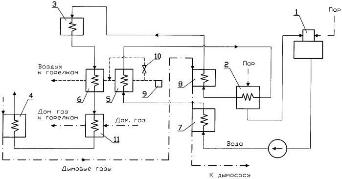 Теплообменник для подогрева воды воздухом Кожухотрубный теплообменник Alfa Laval Aalborg MD25-T Кострома