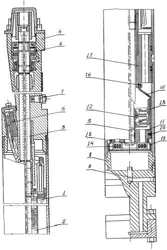 Электродвигатель для погружных электронасосов для добычи нефти
