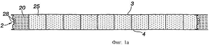 Многослойный строительный элемент