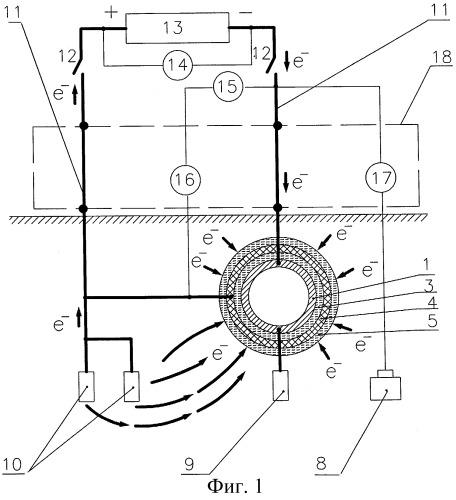 Способ ремонта протяженных стальных газопроводов