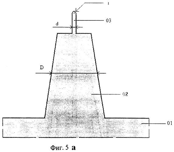 Кантилевер с вискерным зондом и способ его изготовления