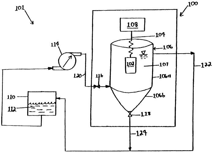 Способ измерения отложений загрязняющих веществ на анализируемом образце и устройство для его осуществления