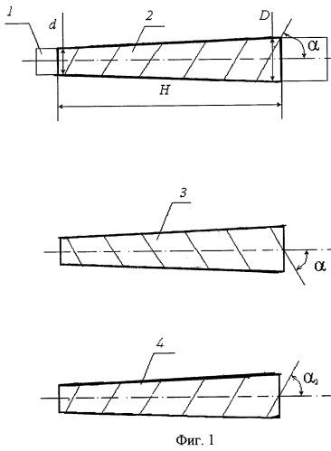 Способ изготовления трубки курая