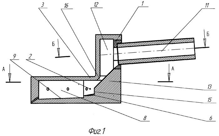 Способ плавления горных пород и устройство для его осуществления