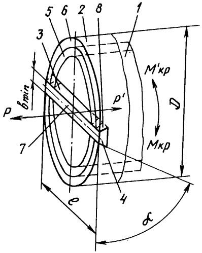 Шпоночное соединение е.в. бусыгина