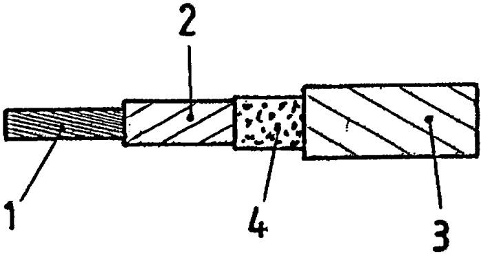 Электрический провод или кабель