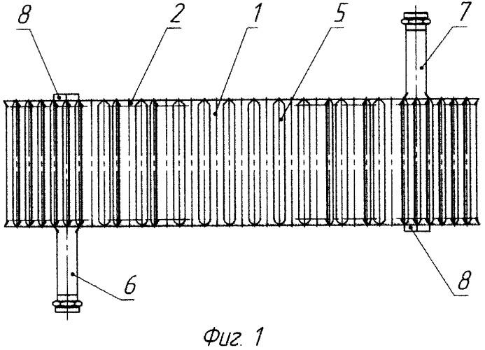 Трубчатый оребренный теплообменник Пластины теплообменника Машимпэкс (GEA) NT 500M Чайковский