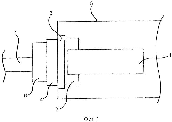 Монтаж и соединение широкополосных фильтров