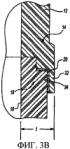 Склеенный связующим веществом узел впускного коллектора двигателя
