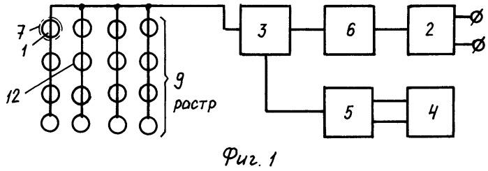 Способ растрового маркирования металлов информацией с переменной шириной штриха и устройство для его осуществления
