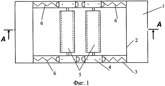 Устройство для предварительной обработки заготовок из пластмасс