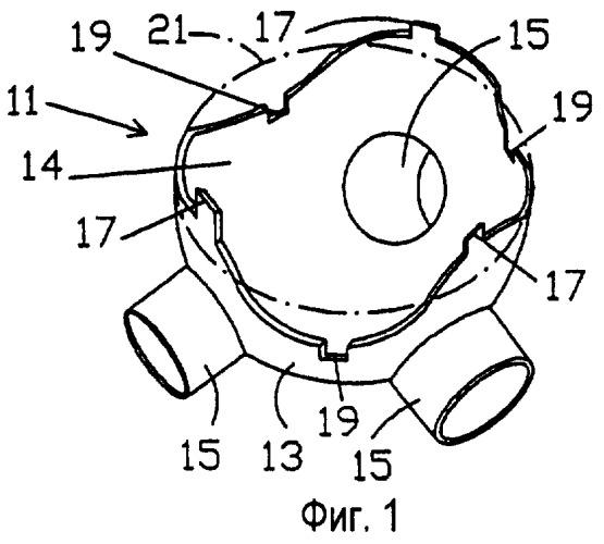 Система для соединения модулей с магнитным закреплением для построения устойчивых решетчатых структур