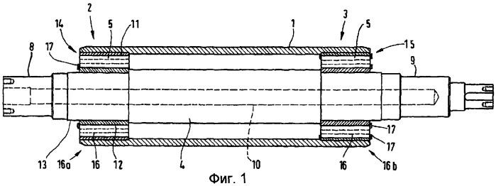 Конструкция ролика рольганга замена ступицы транспортер т5