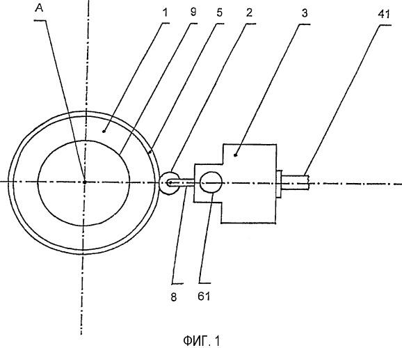 Способ прессового соединения прессованием узла брекер - протектор с каркасом посредством прикатки при изготовлении сырой автомобильной шины и устройство для осуществления этого способа