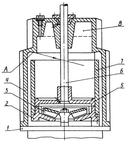 Электрогидравлический толкатель