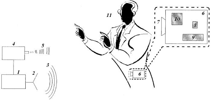 подслушивающего устройства