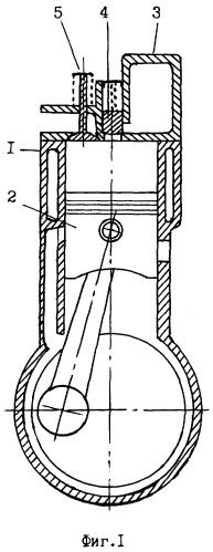 Двухтактный двигатель