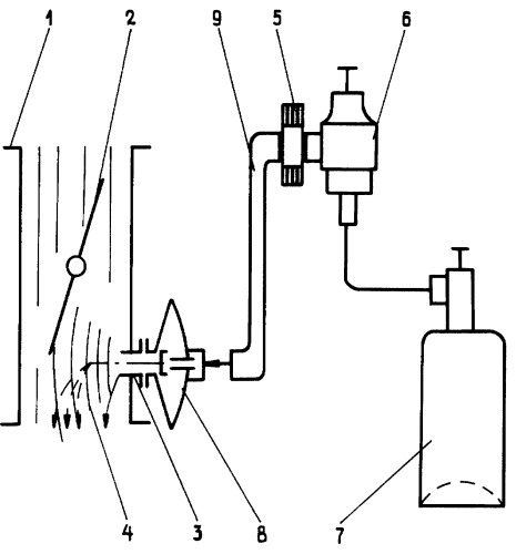 Система питания двигателя внутреннего сгорания