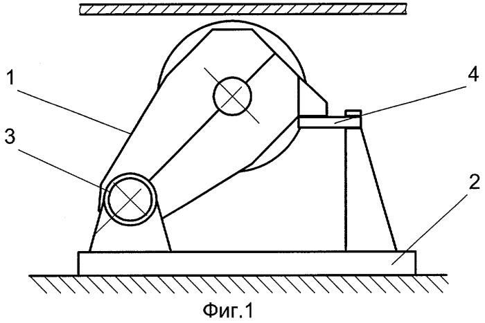 Редуктор привода эскалатора
