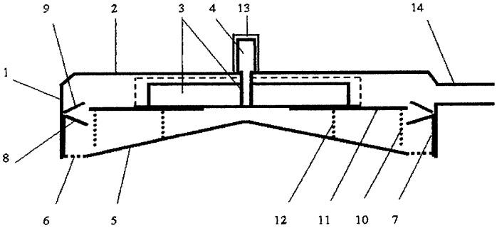 Сепаратор вакуум-выпарного аппарата, способ извлечения масла из сока облепихи (варианты), способ гашения пены и способ сепарации пара