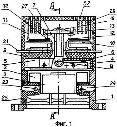 Электромагнитный коммутационный аппарат