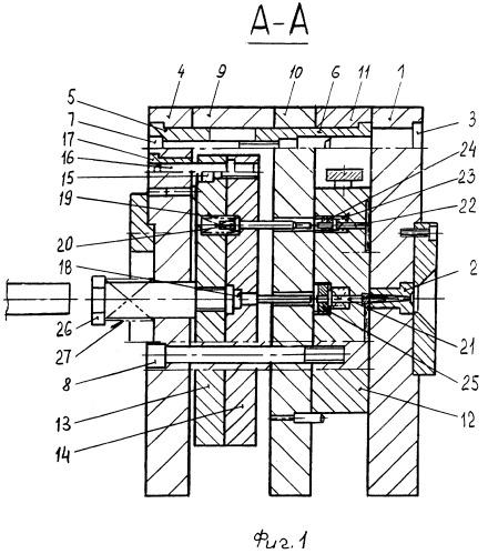 Универсальная блок-форма