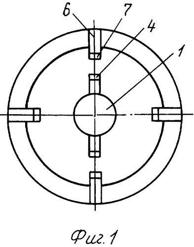Волоконно-оптический тахометр