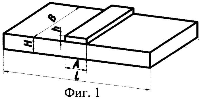 Способ определения прочности соединения тонкого покрытия с подложкой