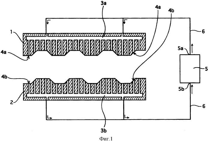 Способ и устройство для изготовления поддонов