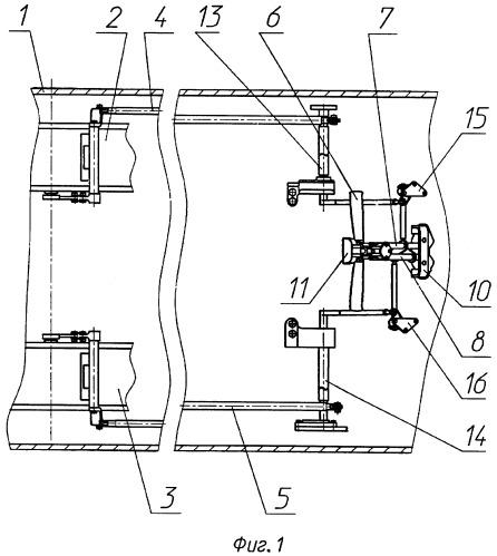 Привод управления поворотом гусеничной машины с бортовыми коробками передач